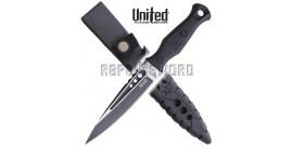 Couteau M48 Highland Sgian Dague UC3154 Poignard