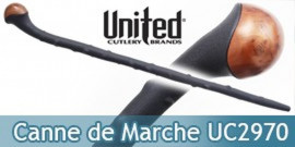 Canne de Marche United Cutlery UC2970