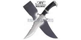Poignard de Chasse Masters Collection Couteau MC-026SL
