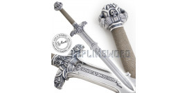 Epee Altantean de Conan le Barbare Silver Edition Marto