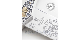 Epee Excalibur Edition Silver Marto Roi Arthur 752