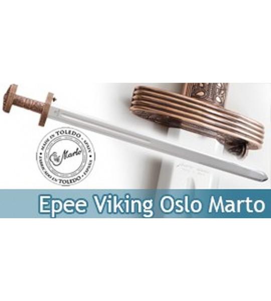 Epee Viking Oslo Marto Vikings 520