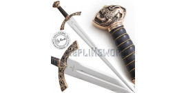 Epee Lancelot Chevalier de la Table Ronde Marto 538