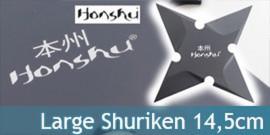 Large Shuriken Honshu Etoile de Lancer UC3143