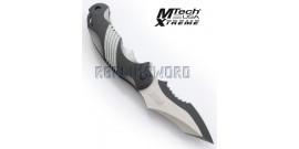 Couteau de Poche Ballistic MX-A801GY PLiant