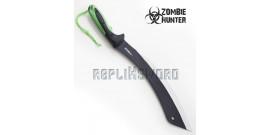 Machette Zombie Hunter Sabre Epee Courte ZB-130
