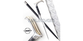 Canne Epee Gil Hibben OldWest GH5045