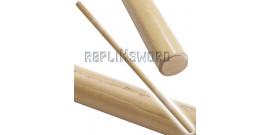 Baton en Kali Arts Martiaux Bois 66cm Escrima SE-607