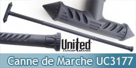 Canne de Marche United Cutlery UC3177