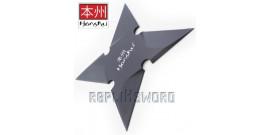 Set 3 X Large Shuriken Honshu Etoile de Lancer UC3178X3