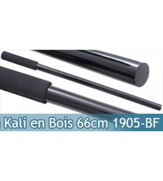 Baton Kali en Bois Entrainement 66cm 1905-BF