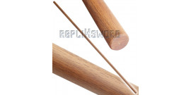 Baton Entrainement 182cm Bois OAK 1440grs 1903-6