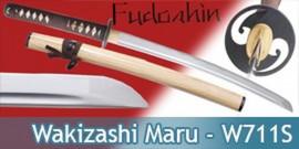 Wakizashi Pratical Fudoshin Sabre Epee W711S