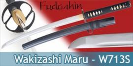 Wakizashi Pratical Fudoshin Sabre Epee W713S