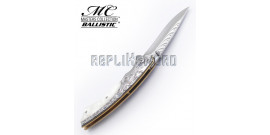 Couteau Pliant Masters Collection MC-A006SL