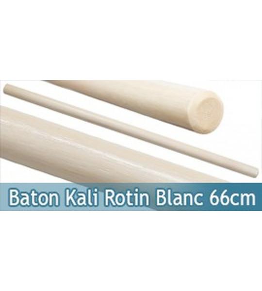 Baton en Kali Arts Martiaux Bois 66cm 1905