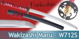 Wakizashi Pratical Fudoshin Sabre Epee W712S