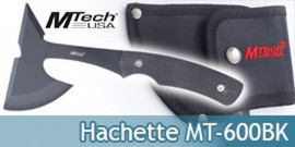 Mini Hachette Camping Hache MT-600BK