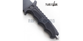 Couteau de Chasse Survivor HK-717 Poignard
