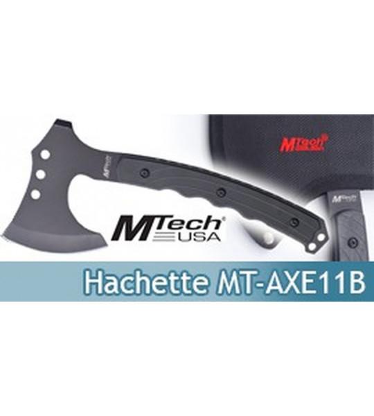 Hachette Mtech USA Hache Camping MT-AXE11B
