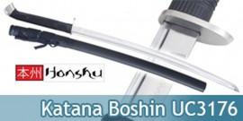 Katana Boshin Honshu Epee Sabre United Cutlery UC3176