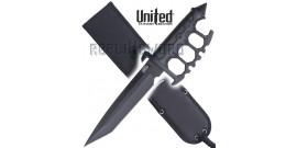 Couteau Poignard Americain UC3172 Combat Commander United Cutlery
