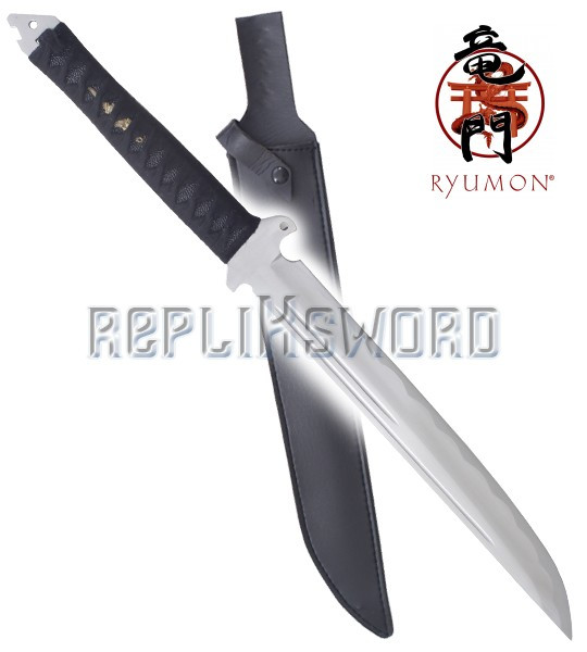 Couteau Tanto Ryumon Epee Courte RY-3205L