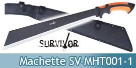 Machette Survivor Epee Sabre SV-MHT001-1