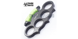 Poing Americain Zombie Hunter Knuckle ZB-145