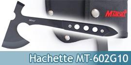 Hachette de Coupe Hache Mtech MT-602G10