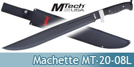 Machette Mtech USA Epee Courte MT-20-08L