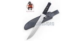 Couteau Tanto Ryumon Epee Courte RY-3205S