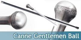 Canne Epee Ball de Marche Gentleman Gentlemen