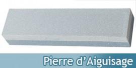 Pierre d'Aiguisage Affuteur Aiguiseur