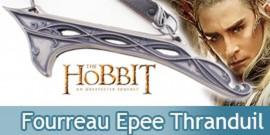 Fourreau pour Epee de Thrandhuil Le Hobbit United Cultery
