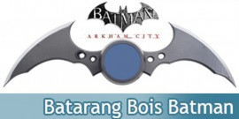 Batman Batarang ABS Arkham Knight