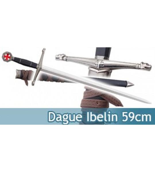 Epee Dague Kingdom of Heaven 59cm Balian