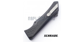 Couteau Automatique Schrade SCHOTF6