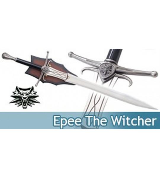 The Wticher Epee Replique Geralt de Riv Sabre