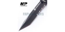 Couteau Automatique Smith&Wesson SWOTF9TBS