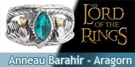 Aragorn Anneau de Barahir Gondor Le Seigneur des Anneaux