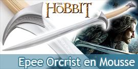 Le Hobbit Epee Orcrist en...