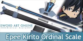 Sword Art Online Epee de...