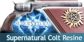 Supernatural Pistolet en...