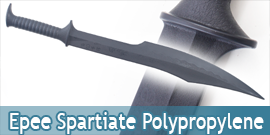 Epee en Polypropylene...