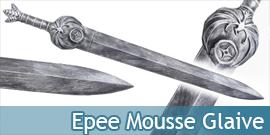 Epee en Mousse Le Choc des...