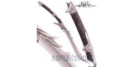 Kit Rae - Mithrodin Sword