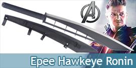 Avengers Epee Hawkeye Ronin...