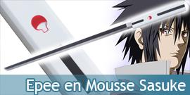 Naruto Epee Sasuke Kusanagi...