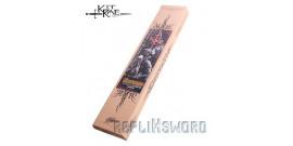Kit Rae - Exotath Sword